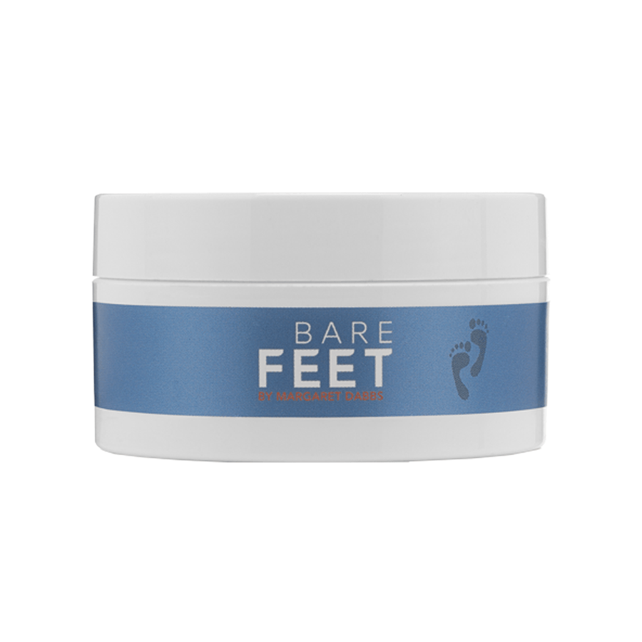 Exfoliating Foot Scrub, 100ml - Bare Feet and Hands