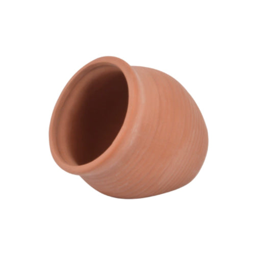 New Age Hamster Kitty House Blue