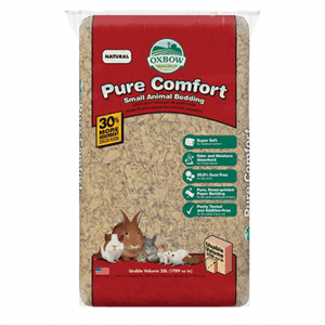 Oxbow Pure Comfort Natural | 28L