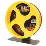 Exotic Nutrition Silent Runner Wheel | Small 9""