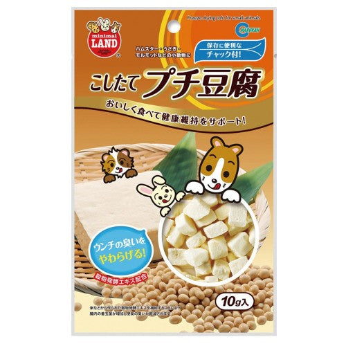 Marukan Freeze Dried Tofu (10g)