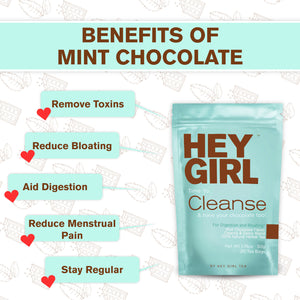 Cleanse Blend - Mint Chocolate