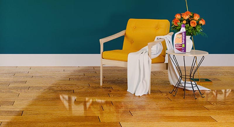 Hardwood Floor Restoration For Beginners