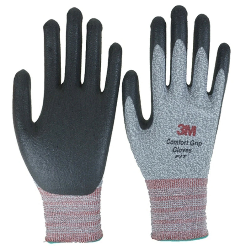 3M Comfort Grip Electrical Gloves - M