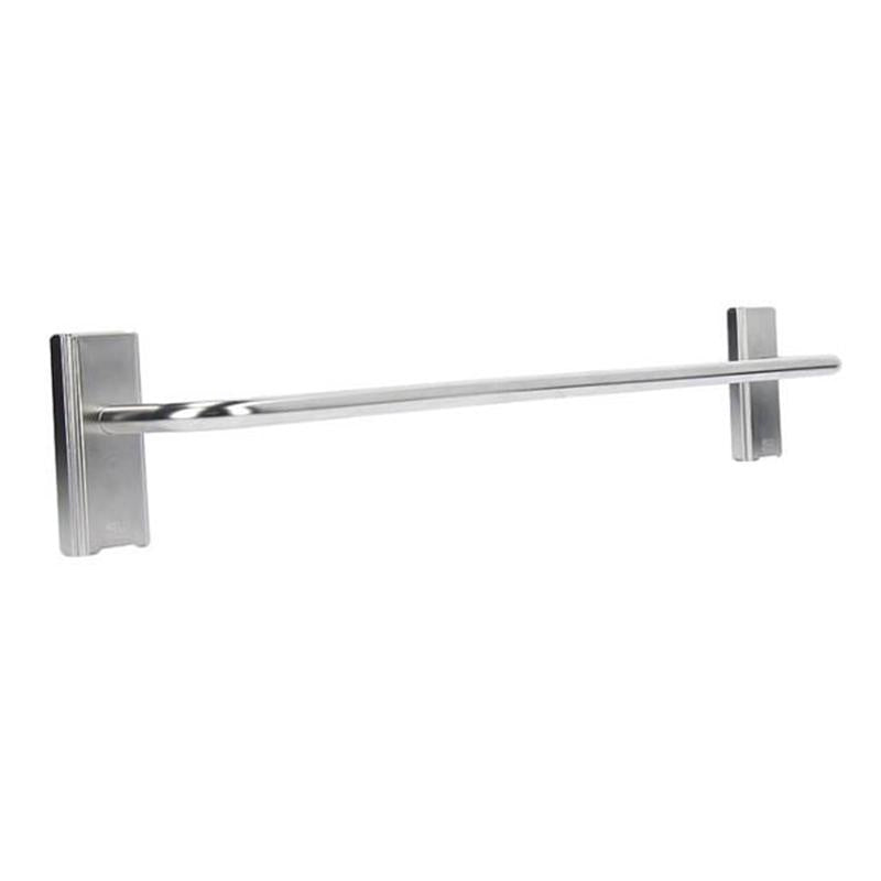 3M Command Stainless Steel Metal Towel Bar