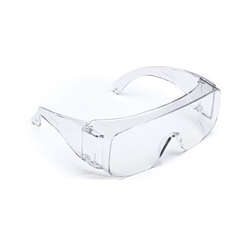 3M Tour-Guard V Protective Eyewear Clear