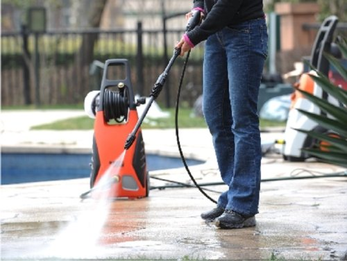 Black & Decker Pressure Washer