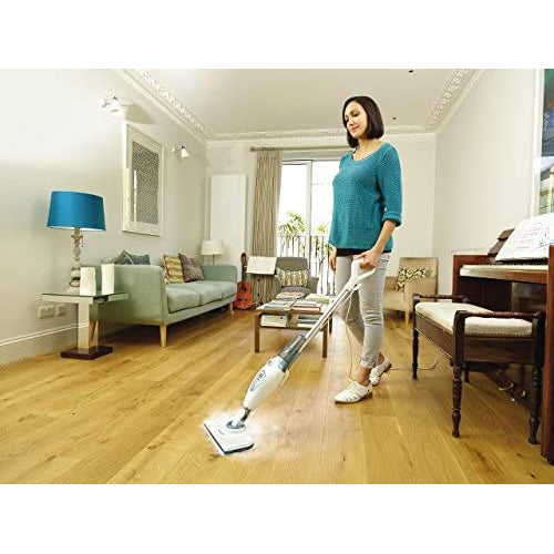 Black & Decker Steam Mop 1300W