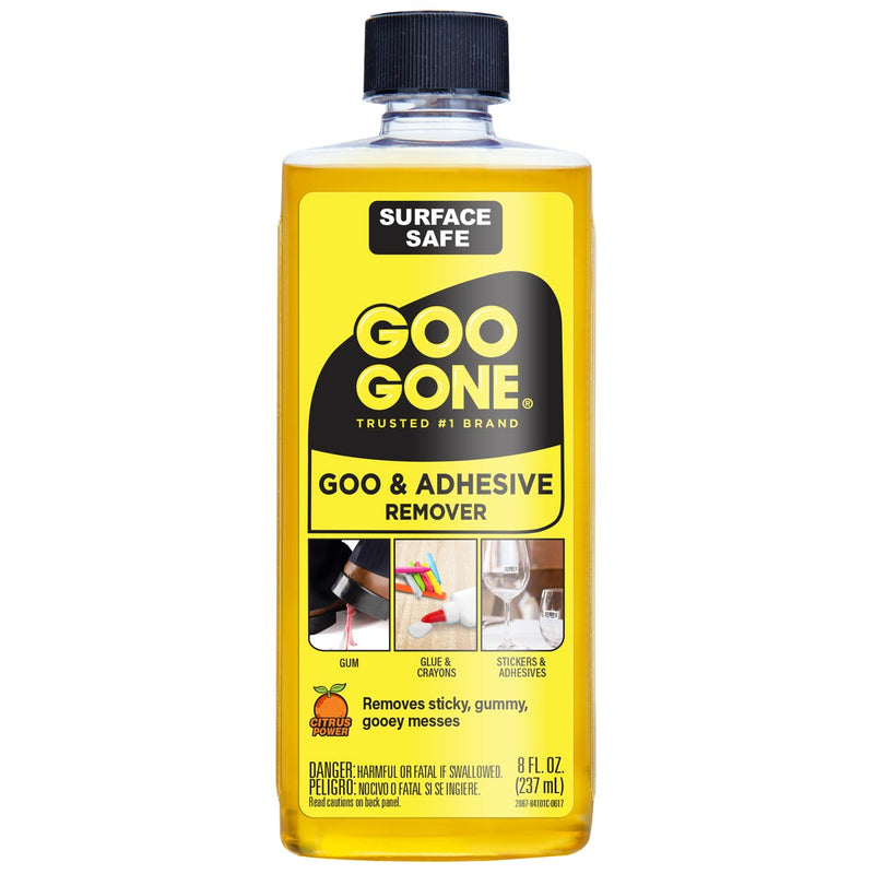 Goo Gone Original, 8 Oz