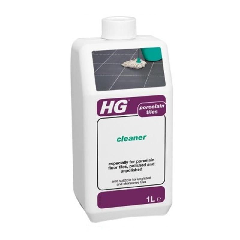 HG Porcelain Every Day Cleaner 1 Litre