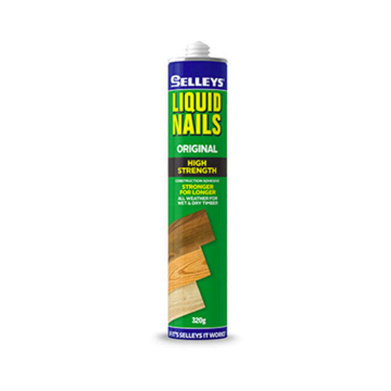 Selleys Liquid Nails 320 gm