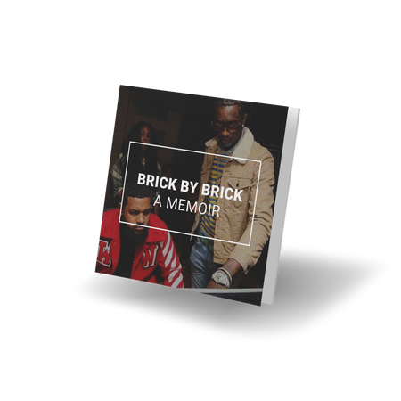 Brick By Brick PDF Audio Book