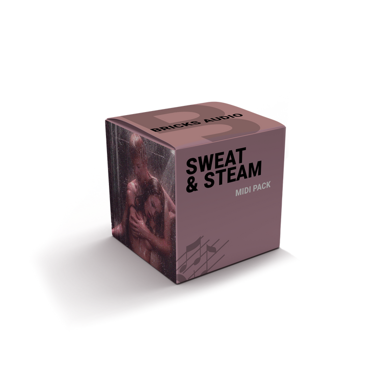Steam - R&B MIDI Pack