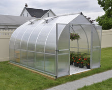 Load image into Gallery viewer, Bella 8' x 12' Greenhouse