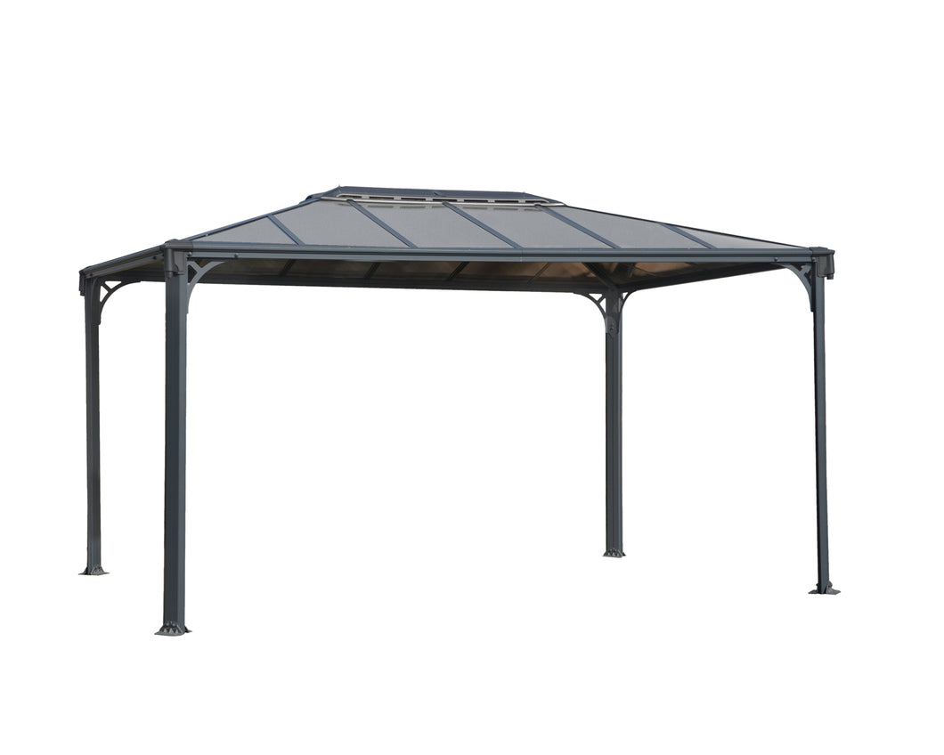 Martinique 3600 10' x 12' Garden Gazebo