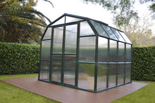 Load image into Gallery viewer, Grand Gardener 8' x 8' Greenhouse - Twin Wall