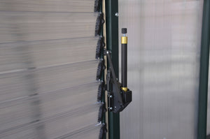 Automatic Louver Window Opener for Palram and Rion Greenhouses