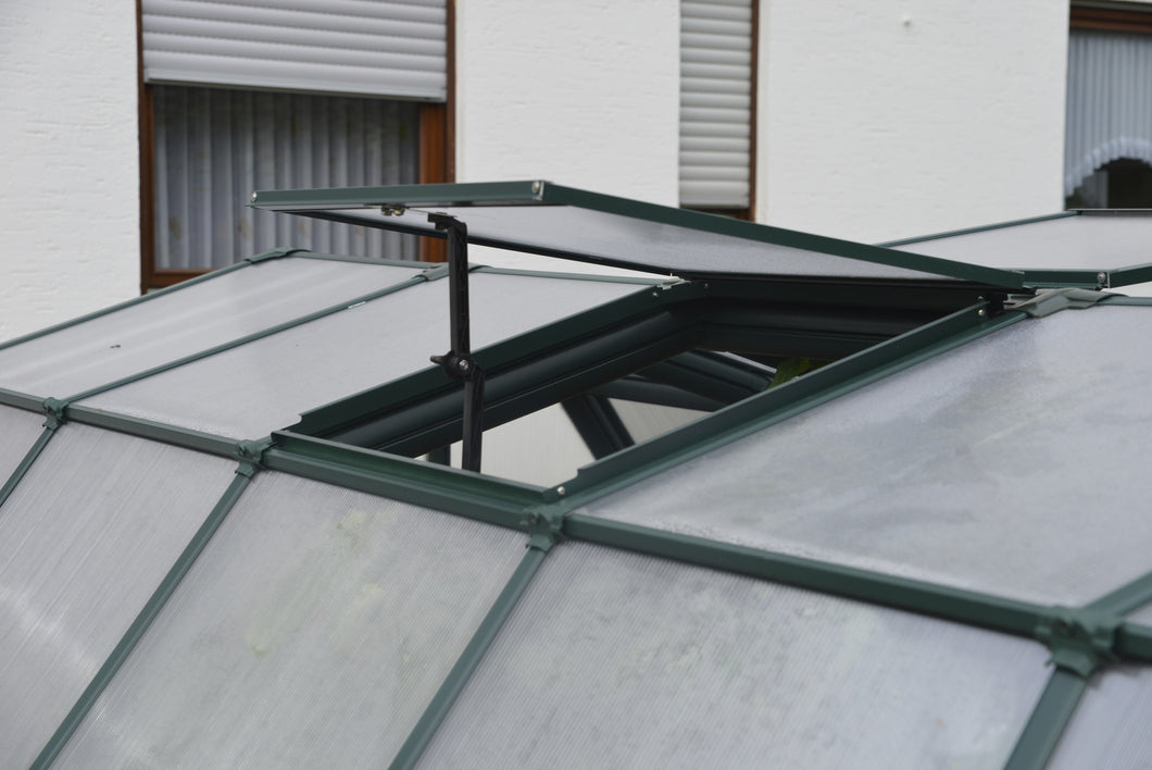 Roof Vent for Rion EcoGrow 2 Greenhouses