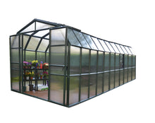 Load image into Gallery viewer, Prestige 8' x 20' Greenhouse