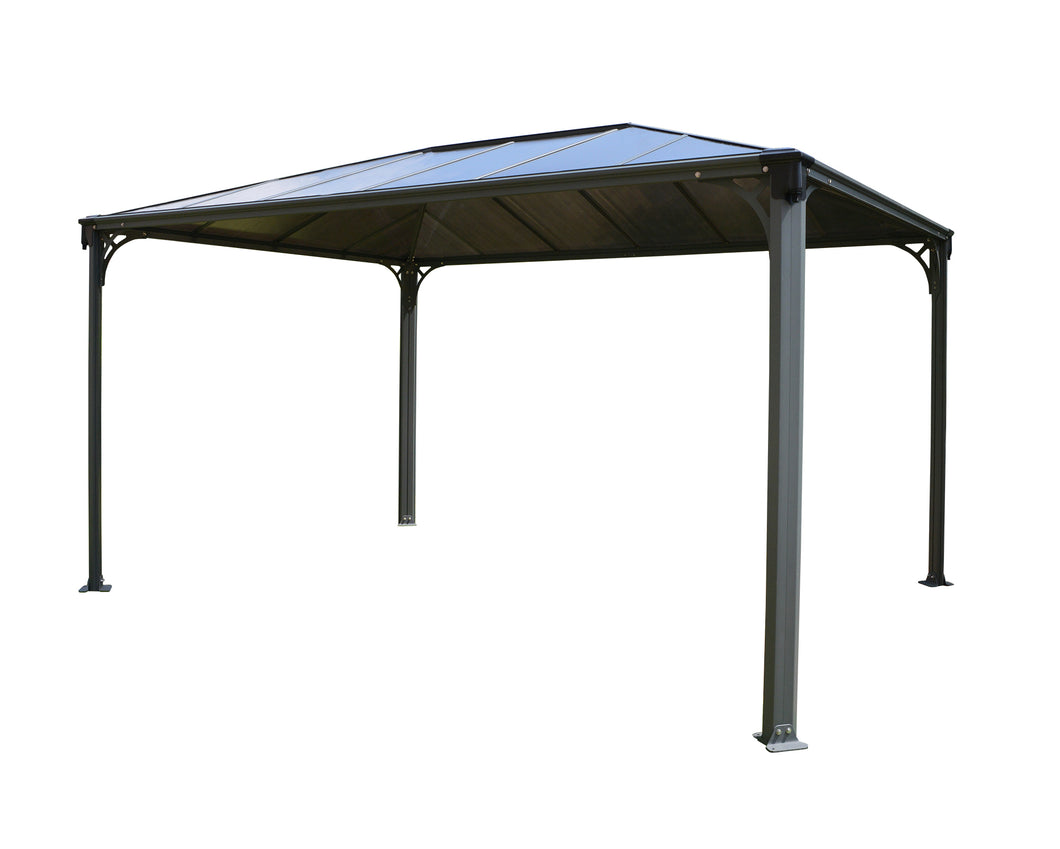 Martinique 4300 10' x 14' Garden Gazebo