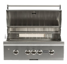 Load image into Gallery viewer, Coyote Pro- S Series 36-inch Grill, 3 Burner, and Rapid Sear™ Burner, Propane (LP)