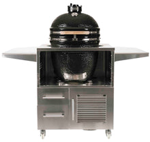 Load image into Gallery viewer, Coyote Asado Smoker Grill