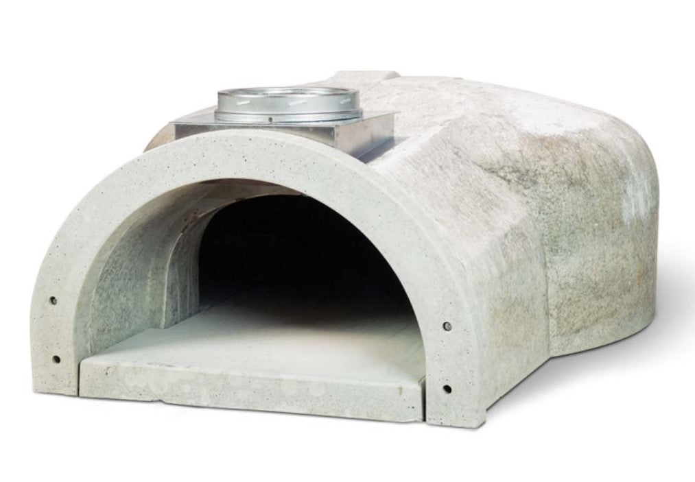 Chicago Brick Oven-1000 Outdoor Pizza Oven DIY Kit 53x39-inch Cooking Surface
