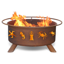 Load image into Gallery viewer, Atlantic Coast Fire Pit