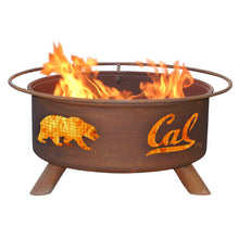 Load image into Gallery viewer, Cal Berkley Fire Pit