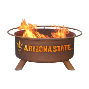 Arizona State Fire Pit