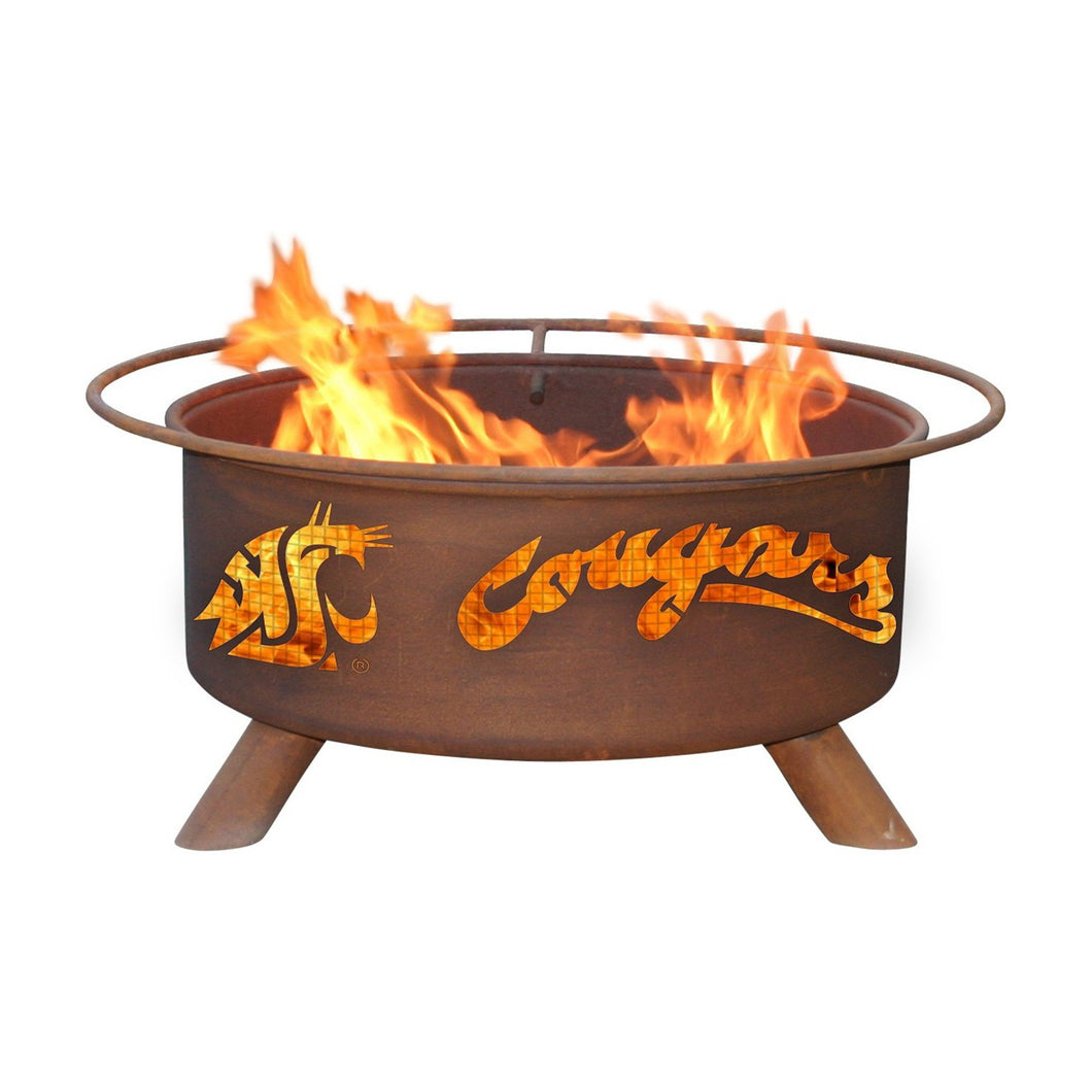 Washington State Fire Pit