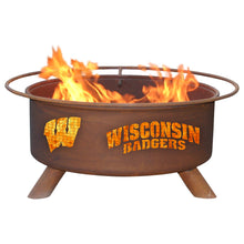Load image into Gallery viewer, Wisconsin Fire Pit