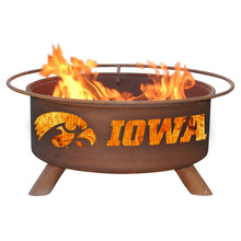 Load image into Gallery viewer, Iowa State University Fire Pit
