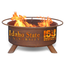 Load image into Gallery viewer, Idaho State University Fire Pit