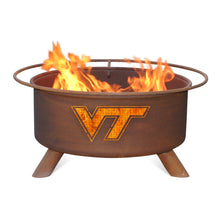 Load image into Gallery viewer, Virginia Tech Fire Pit