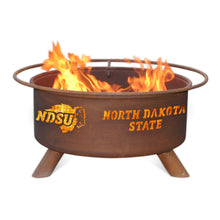 Load image into Gallery viewer, University of North Dakota Fire Pit