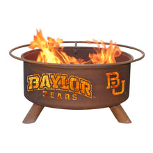 Load image into Gallery viewer, Baylor University Fire Pit