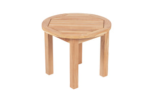 Miami Collection- Round Side Table