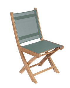 Sailmate Folding Side Chair