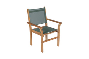 Captiva Stacking Sling Chair