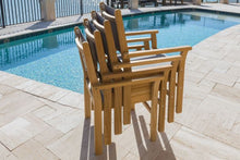 Load image into Gallery viewer, Captiva Stacking Sling Chair