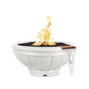 Roma Fire & Water Bowl 37-inch Electronic Ignition - Propane (L.P.)