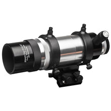 Load image into Gallery viewer, Explore Scientific 8x50 Straight Correct-Image Finder Scope with Illuminated Reticle