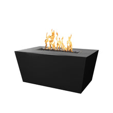 "Load image into Gallery viewer, Mesa Fire Pit – 72"" Match Lit - Propane (L.P.)"