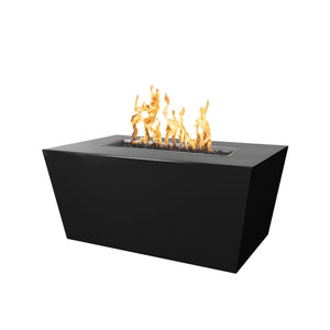 "Mesa Fire Pit – 60"" Match Lit - Natural Gas"