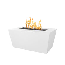 "Load image into Gallery viewer, Mesa Fire Pit – 60"" Match Lit - Natural Gas"