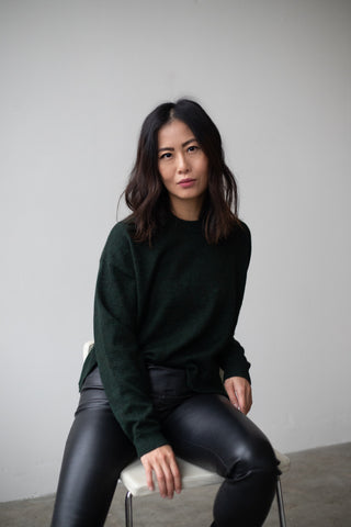 Elisa Yip, Founder and Creative Director