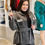 Jacket Fashionnova