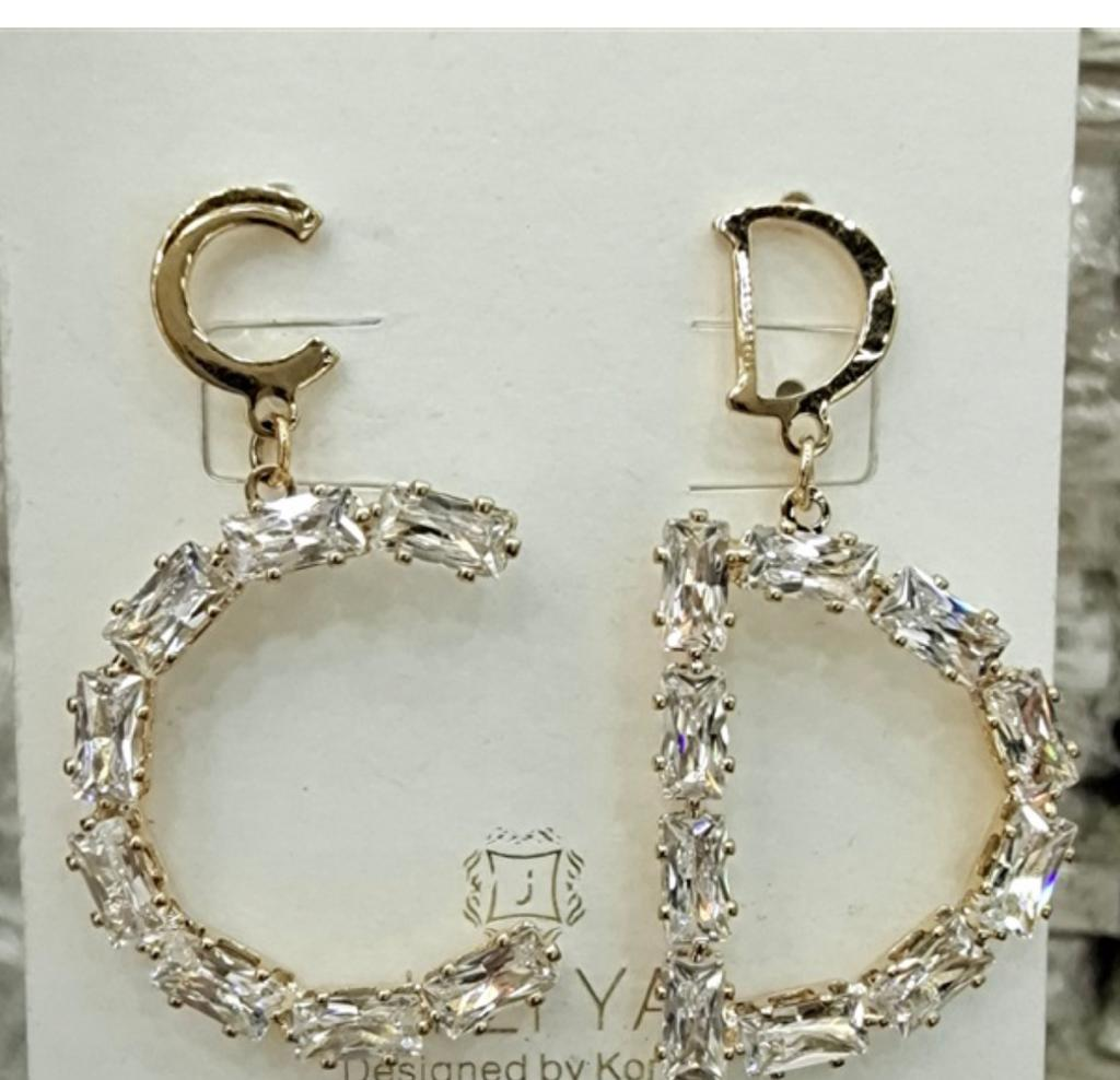 C&D Earrings