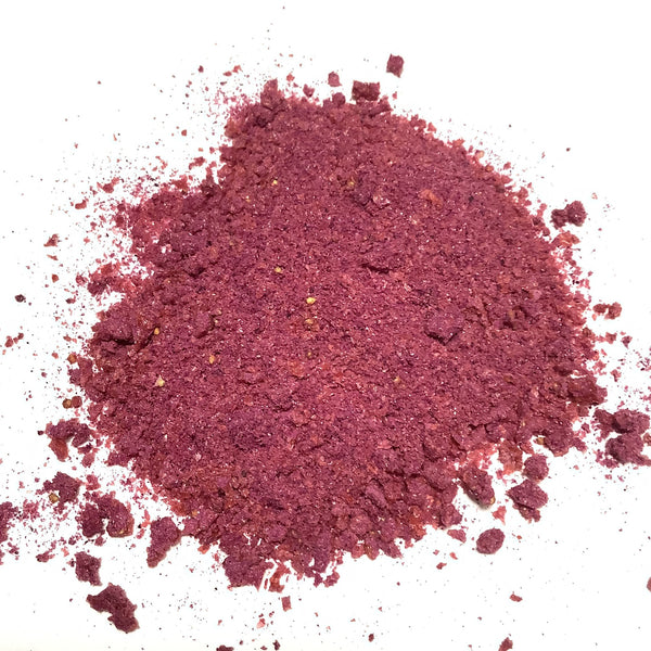 Terra Powders Freeze Dried Dragon Berry Powder